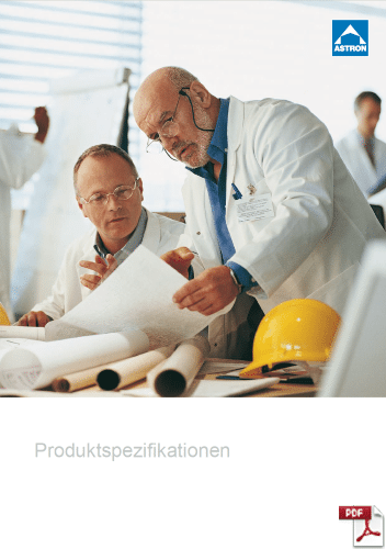 Produktspezifikationen