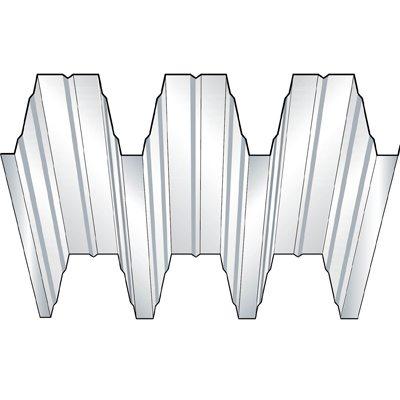 Spacetec-Flachdachsystem